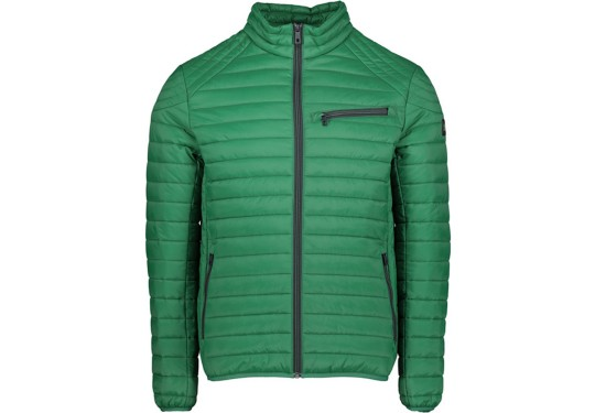 S4 Jackets 70392 3971 000/1915 Groen Herenkleding Jacks