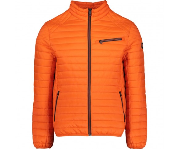 S4 Jackets Madboy Reloaded Flame Oranje 70392 3971 000/1705 343000317