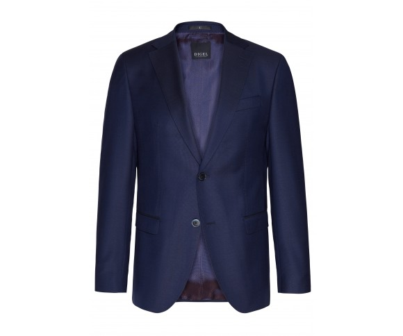 DIGEL Mix&Match Slim Fit Blauw 99661/20 359000106